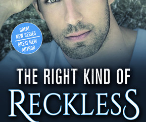 Excerpt and Review! THE RIGHT KIND OF RECKLESS by Heather Van Fleet