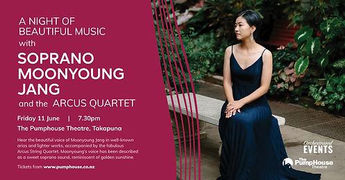 MOONYOUNG_String Quartet_Facebook Banner