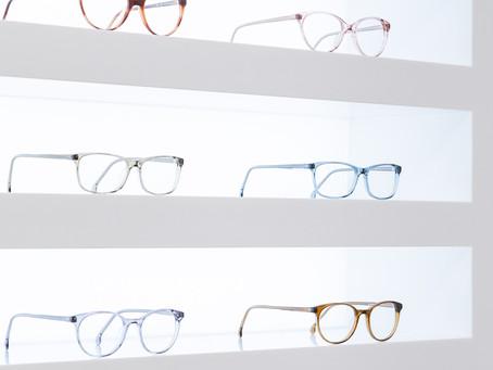 Wie teuer ist ein gutes Brillengestell?