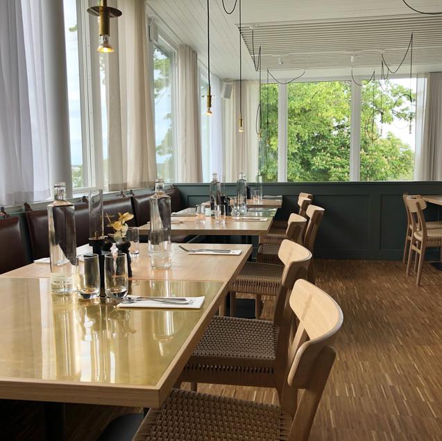 Skepparholmen Restaurang