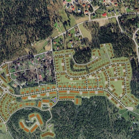 Vistaberg trädgårdsstad