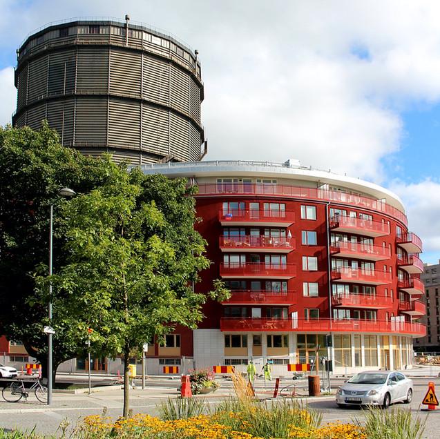 Kv. Björnlandet