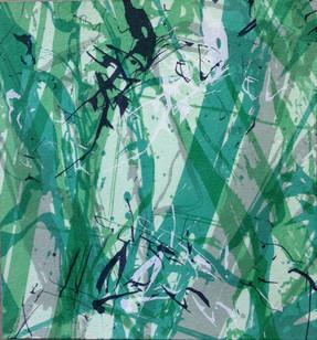 'Green Dress'