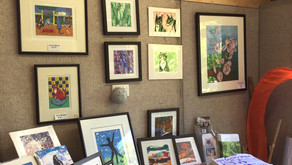 Open Studios Latrobe- Come in and see the artist