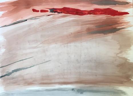 'Blood Sky'