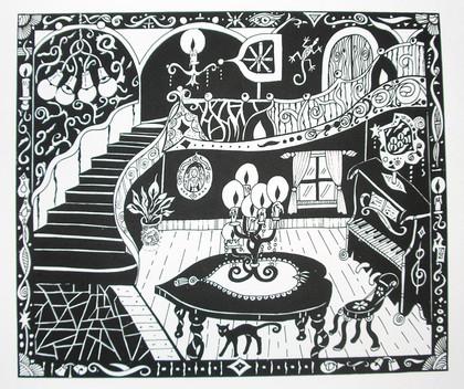 'Darklight Manor'
