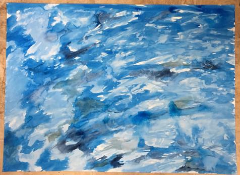 'Aquamarine'