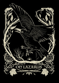 OH LAZARUS TEE