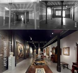 REFORMA Galeria Art AR