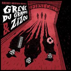 GREVE, DJ GRAPPO E ZIZOU