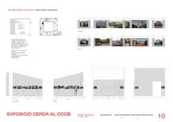 Exposició Cerdà CCCB