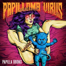 PAPILLA BRONX
