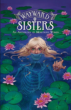 Wayward Sisters Comics Anthology