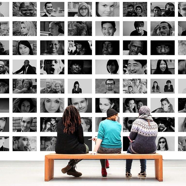 Bingoillaan ja muistellaan Lahtea kuvina 1940-2020 luvuilla