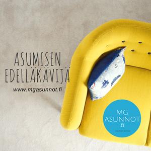 MG Asunnot - Vuokra-asunnot-  Lahti