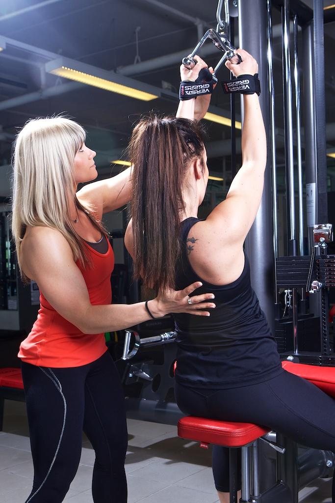 JF PERFORMANCE - Personal Training