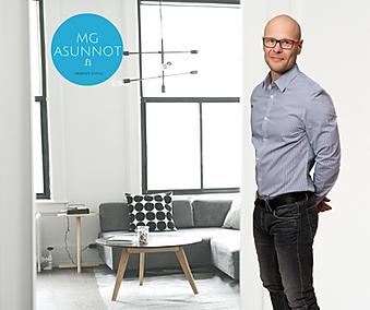 MG Asunnot - Markus Grahn