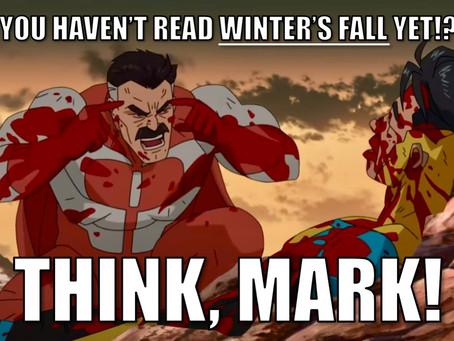 Think, Mark!  THINK!!!