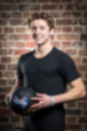 Martin Schopf Football Freestyle