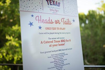Deep in the Heart of Texas Seton Social