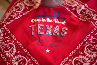 Seton Social - Deep in the Heart of Texas