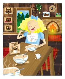 Goldilocks 1/3