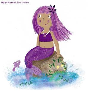 Purple Friends