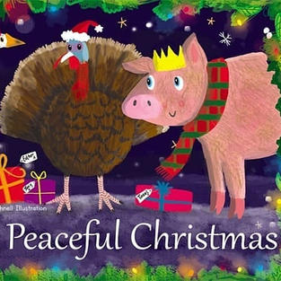 Have a Peaceful Christmas