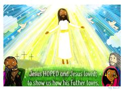 Jesus Hoped 4/4