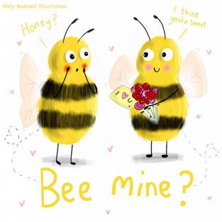 Bee Mine?