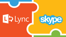 networks etcetera uses Microsoft Lync
