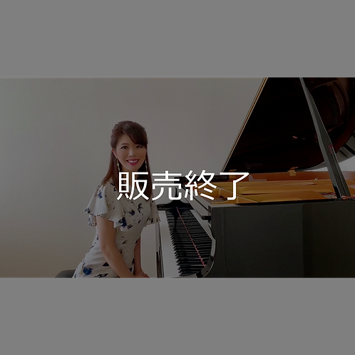 ピアニスト茉莉のほっこりルーム【5/14(木)15:00〜】