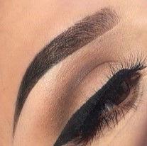 Eyebrows Ombre