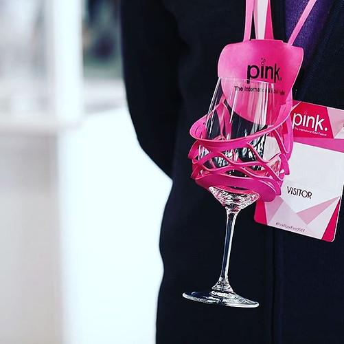 Pink Rose' Festival
