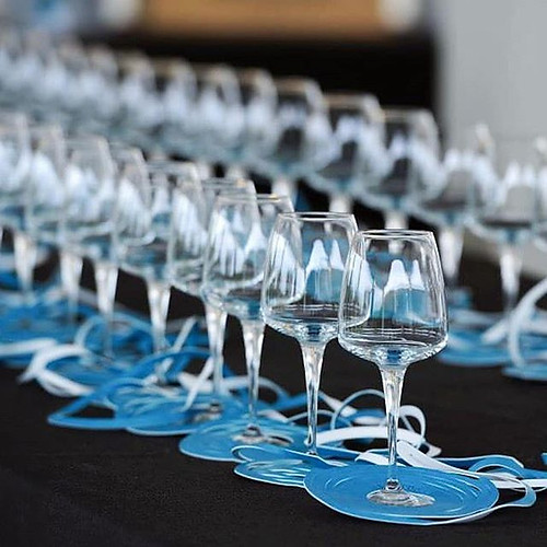 Upgrade your next event with a touch of originality
