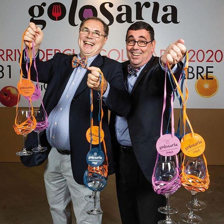 Golosaria Wine & Food