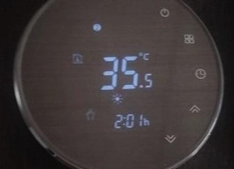 Терморегулятор 09.13 Gray