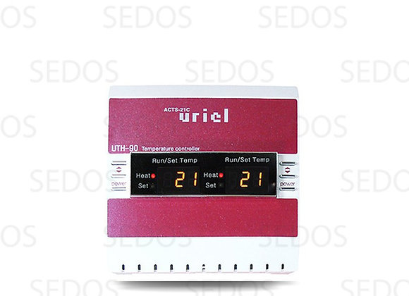 Двухзональный Терморегулятор UTH-90
