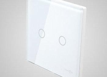 Двухлинейный сенсорный выключатель