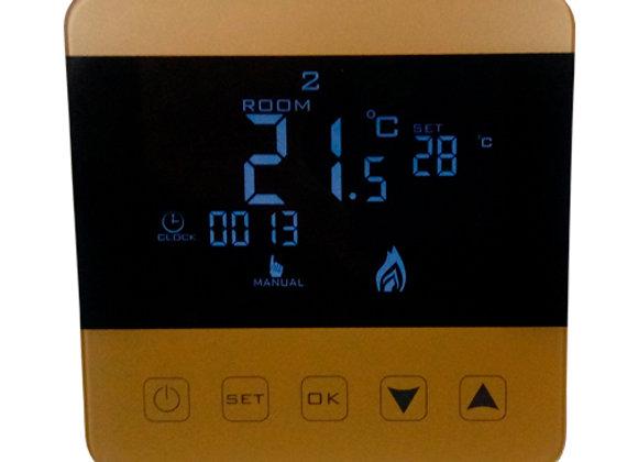 Терморегулятор M12.03 Gold