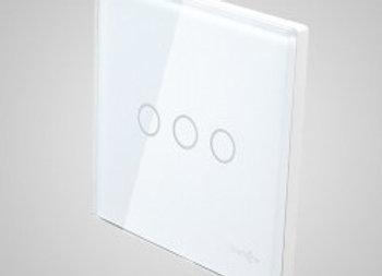 Трехлинейный сенсорный выключатель