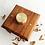 Thumbnail: Toggle коллекция Индонезийская МЕРУА, латунь