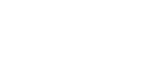 White ICC logo with geography for online use.