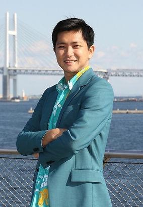 Chi Tran Panalyt Japan COO