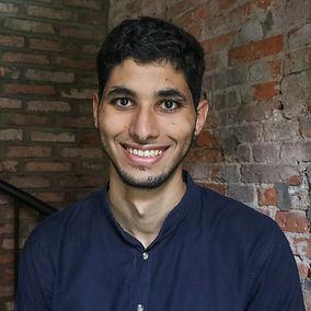 Abdel-Rahmen Korichi Panalyt Data Scientist