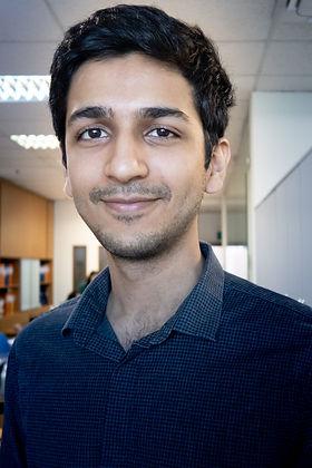 Taha Tehseen Panalyt Data Engineer