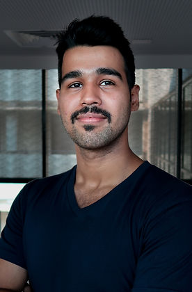 Yusuf Raza Panalyt Head of Growth