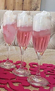 Who dosent love Shirley Temples? All of our My Party Spa packages coes with Sparkling Cider or our add on Shirley Temple Bar.  Birthday Pariy ideas in Denver Colorado