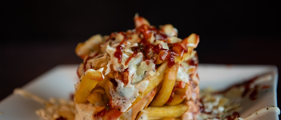 Ma-Salsa Loaded Fries (New)