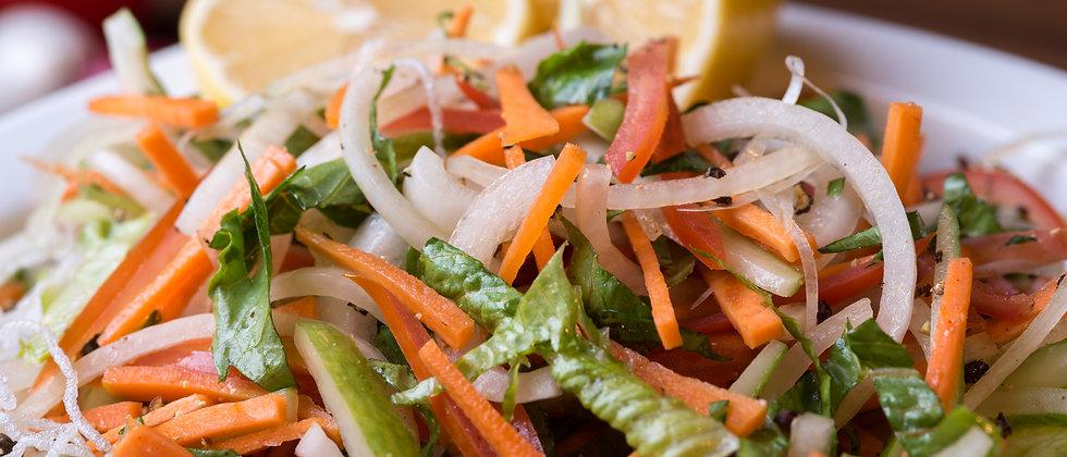 Kachumber Salad (V)